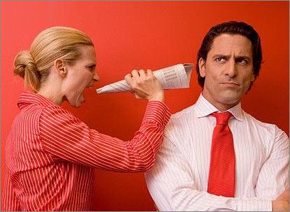 Как прекратить ссориться