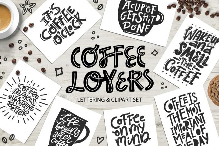 Немного о маркировке кофе