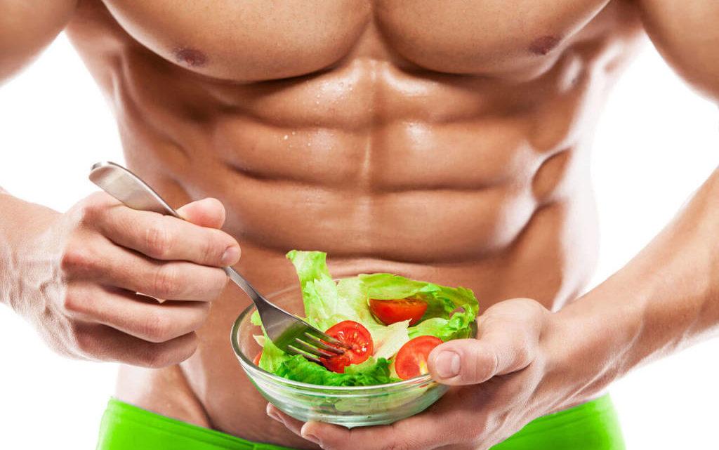 Особенности похудения мужчин