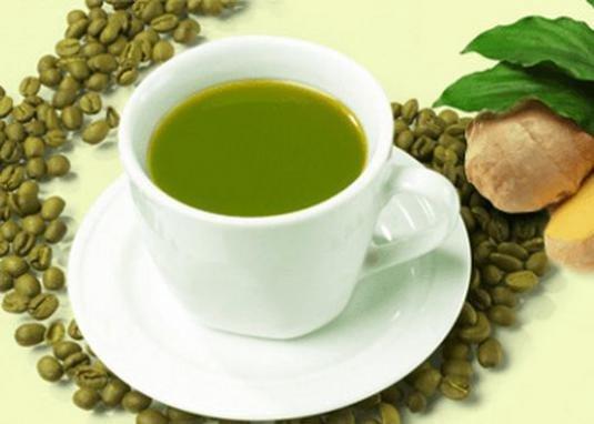 Как правильно заварить зеленый кофе
