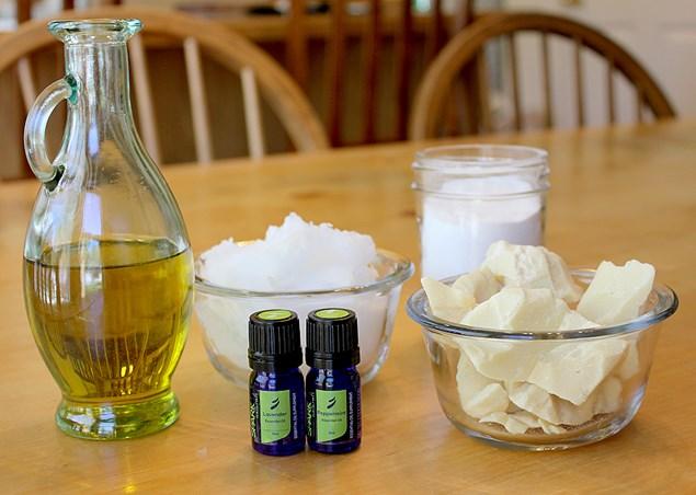 Как приготовить увлажняющий крем