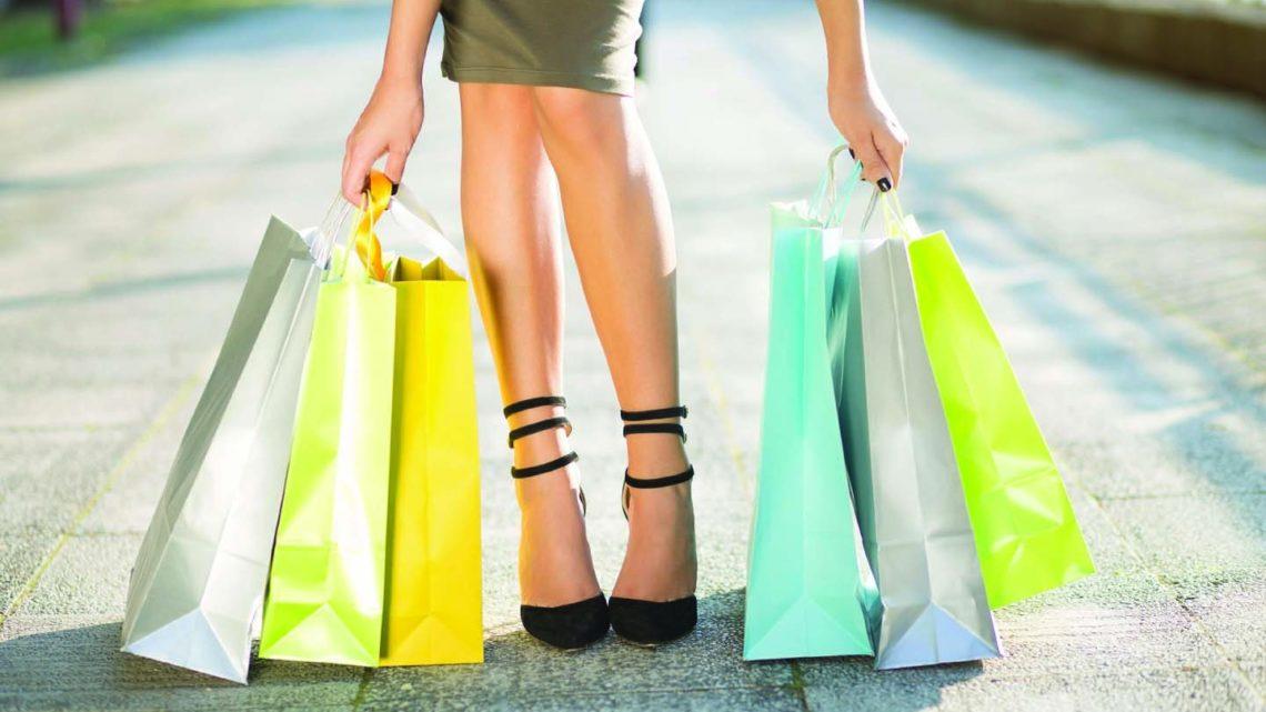 Правила шопинга для худеющего