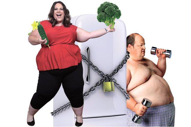 Не могу заставить себя похудеть: мотивация