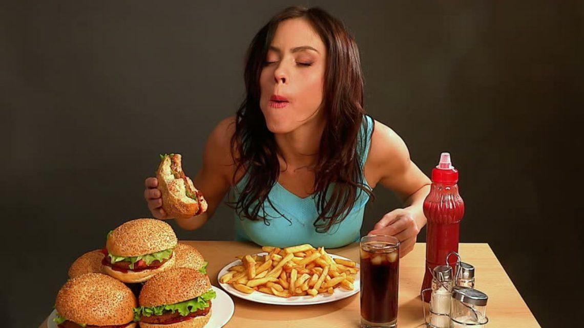 Как меньше кушать? (часть 2)