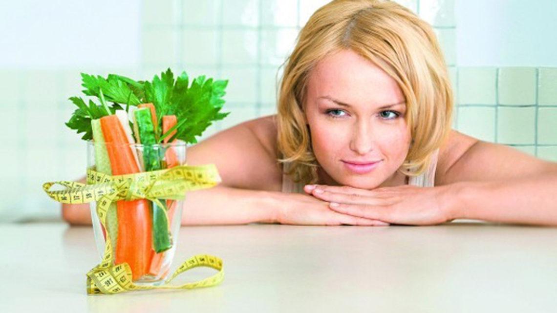 Женское здоровье и диеты