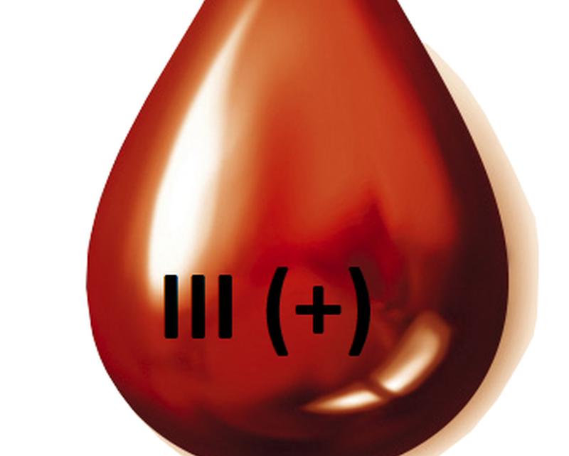 Диета ІІІ группы крови