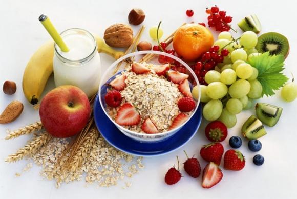 Правила и мифы правильного питания
