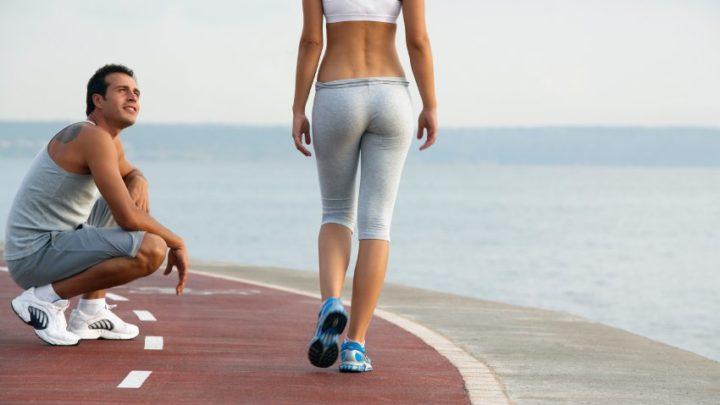 Прогулки можно заменить  фитнесом и наоборот