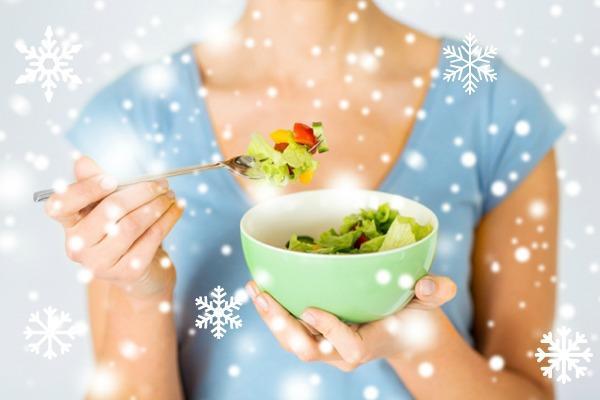 Зимняя диета