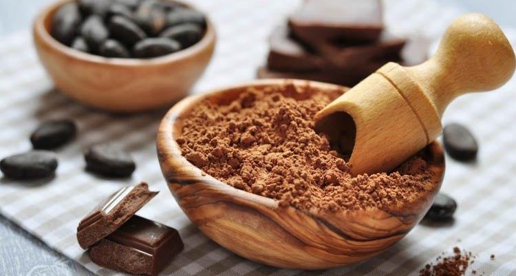 Как выбрать какао