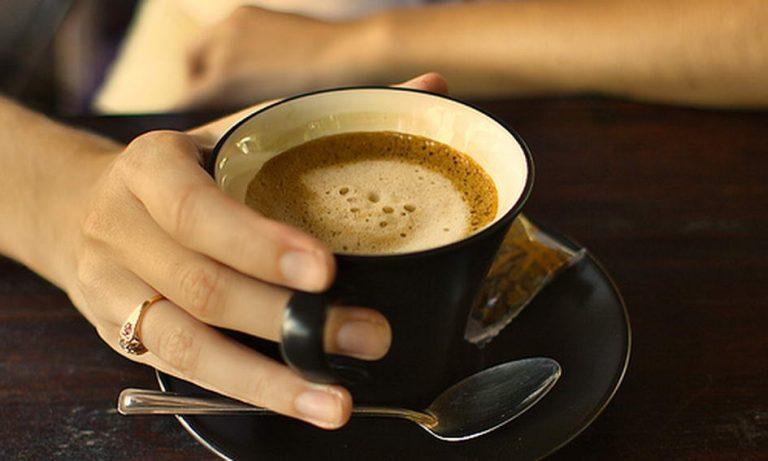 Каким должен быть настоящий кофе для похудения