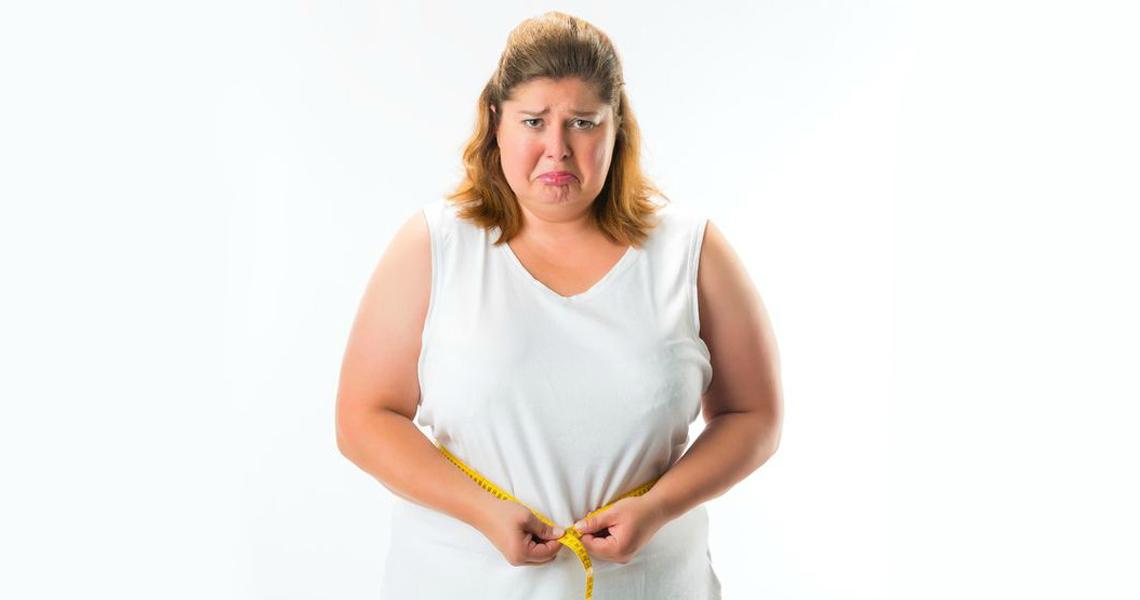 Американка поверила в то, что гельминт быстро и качественно избавит её от лишнего веса