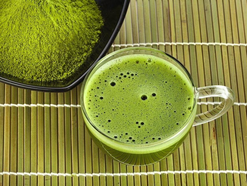 Молотый или целый зеленый кофе?
