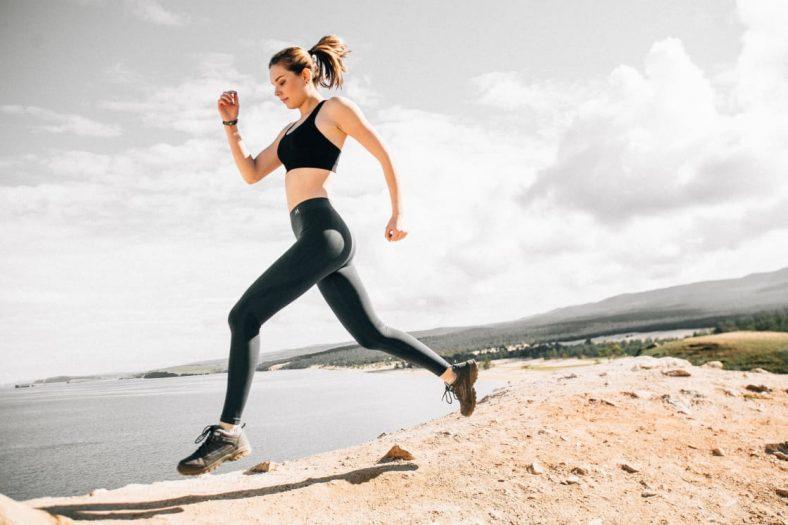 Бег для сброса веса