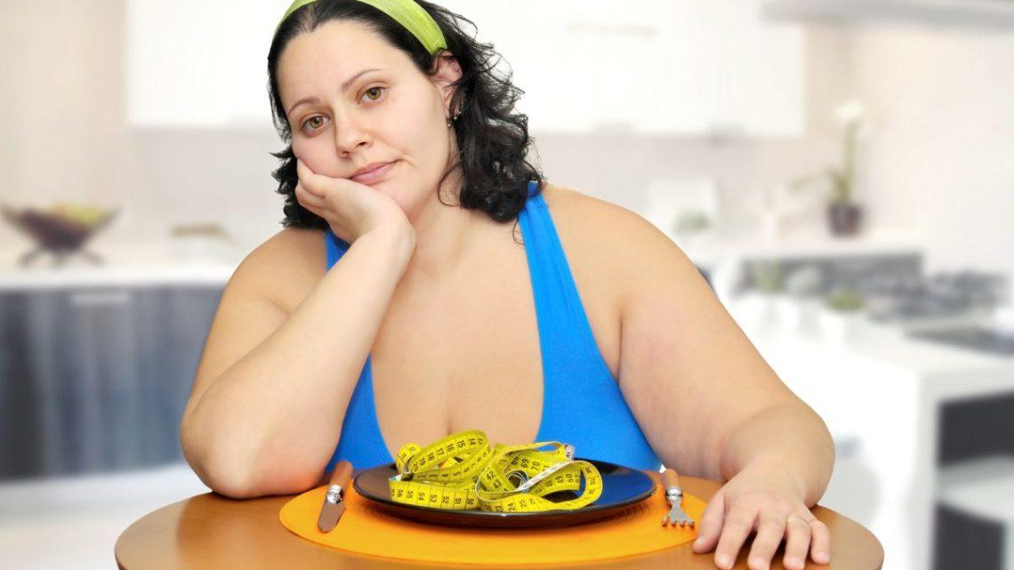 Мифы о похудении (часть 2)