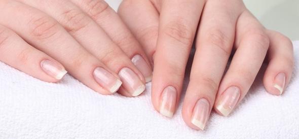 Как отрастить ногти если они слоятся?