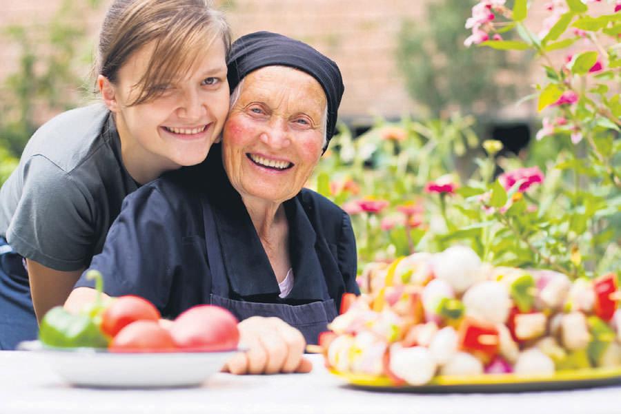 Бабушкина диета