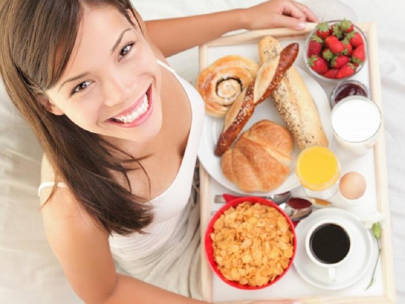Веские причины отказа от диеты