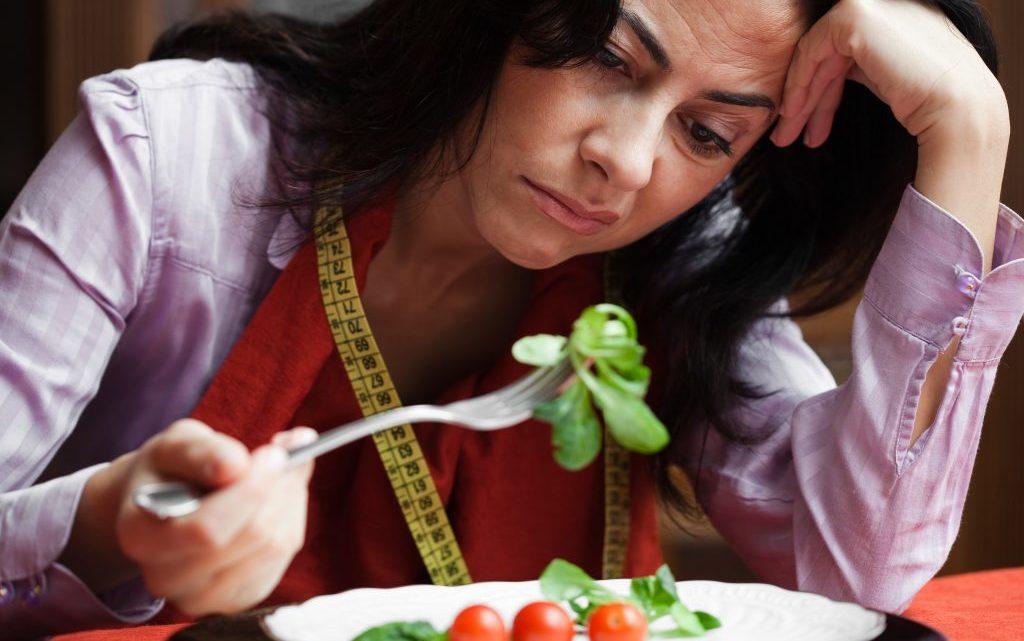 Мифы о продуктах, замедляющих похудение