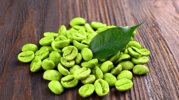 Особенности вкуса зеленого кофе