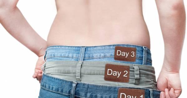 Как осилить последние 5 кг?