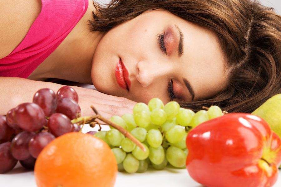 Отдых и питание
