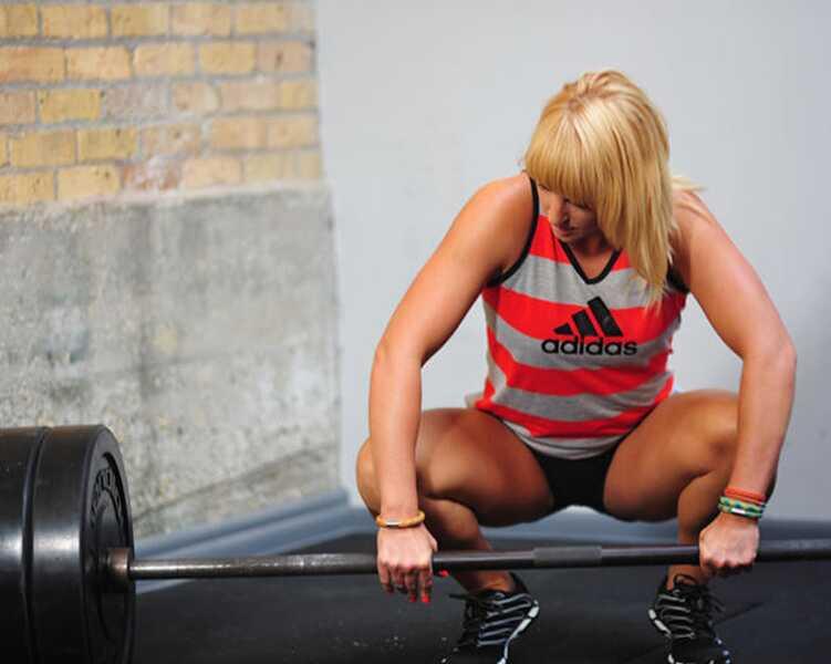 Тренировка, как привычка