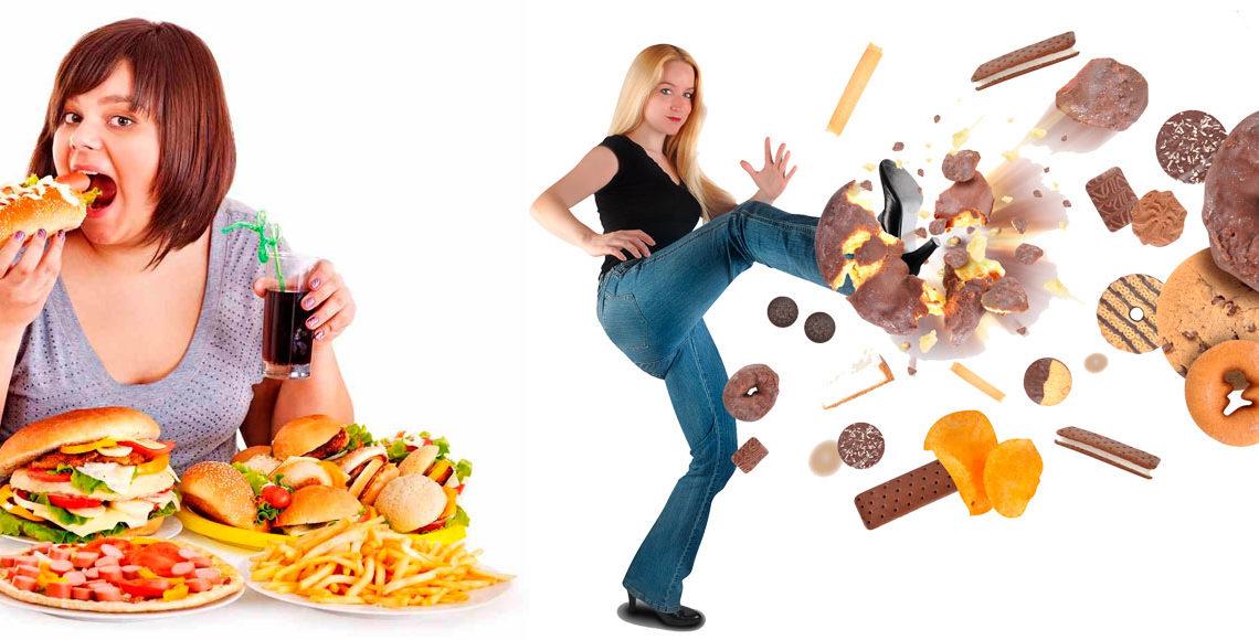 Самые вредные продукты ч2