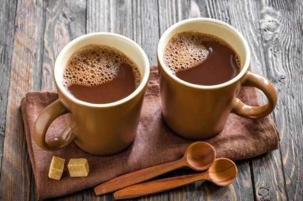 Сколько можно выпить какао
