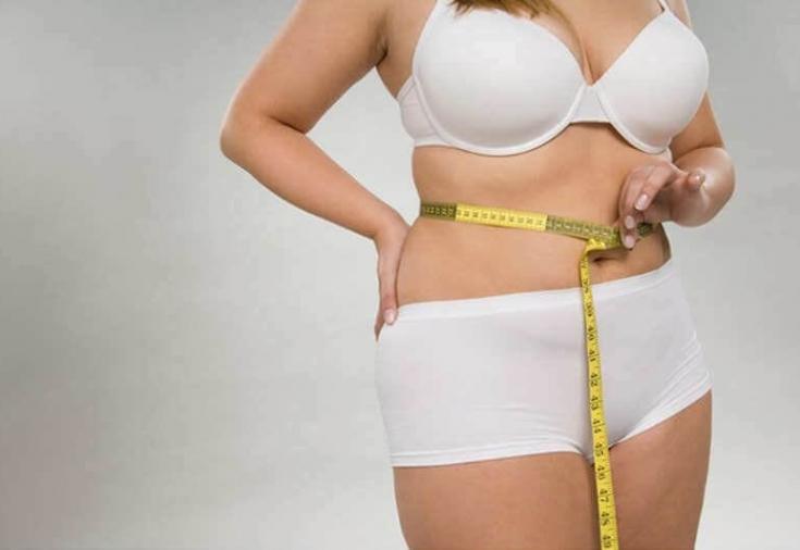 Сезонный набор веса