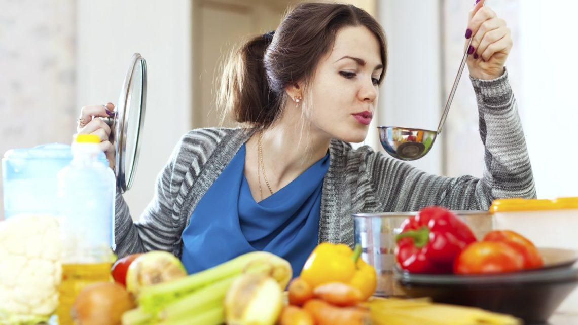 Сытная диета