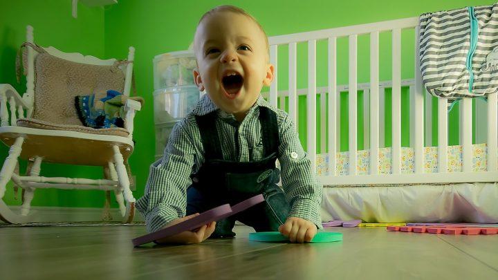 На что следует обратить внимание при выборе кровати для ребенка